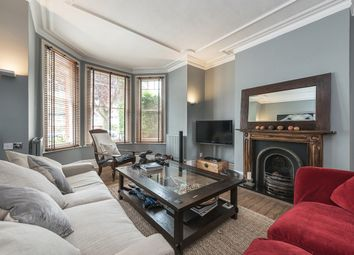 Thumbnail 3 bedroom flat to rent in Coniston Road, London