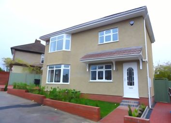 Thumbnail 2 bed semi-detached house to rent in Bishopthorpe Road, Westbury On Trym, Bristol