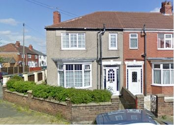 Thumbnail 3 bedroom terraced house to rent in George Street, Cleethorpes