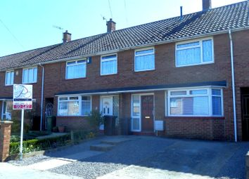 Thumbnail 3 bed terraced house to rent in Totshill Drive, Whitchurch Park, Bristol