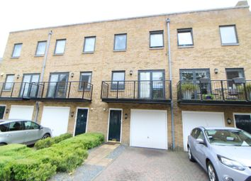 Thumbnail 5 bed town house to rent in College Road, Historic Dockyard
