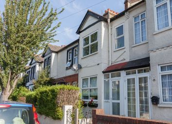 Thumbnail 3 bed terraced house for sale in Stayton Road, Sutton
