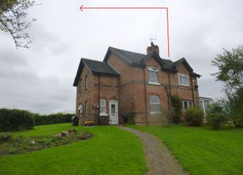 Thumbnail 2 bed cottage for sale in Church Lane, Morley, Nr Derby