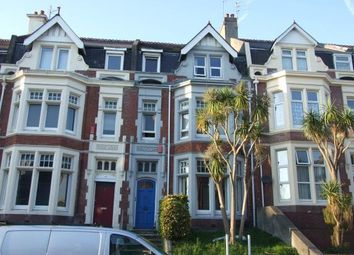Thumbnail 5 bed terraced house for sale in Plymouth, Devon