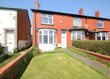 Thumbnail 3 bedroom end terrace house for sale in Powell Avenue, Blackpool, Lancashire