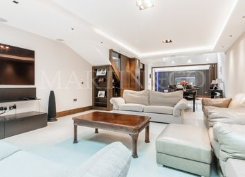Thumbnail 4 bed mews house for sale in Holinser Terrace, London