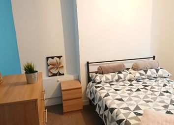 Thumbnail Room to rent in Desborough Road, Eastleigh