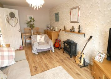 Thumbnail 2 bedroom detached house for sale in Savile Walk, Brierley, Barnsley