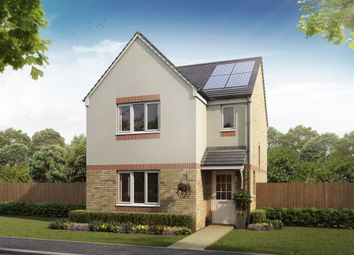 """3 bed semi-detached house for sale in """"The Elgin"""" at """"The Elgin"""" At Penzance Way, Chryston, Glasgow G69"""