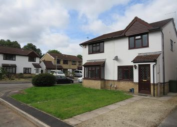 Thumbnail 2 bed property to rent in Cae Tymawr, Whitchurch, Cardiff