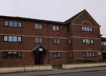 Thumbnail 2 bed flat to rent in Clements Court, Mablethorpe
