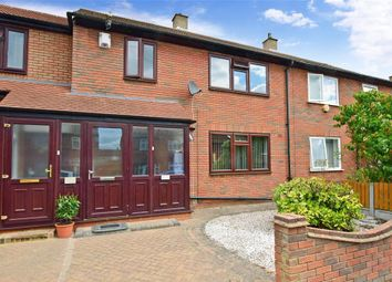 Thumbnail 3 bed terraced house for sale in Hart Crescent, Chigwell, Essex