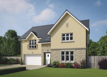 Thumbnail 5 bedroom detached house for sale in West Road, Letham Mains, Haddington