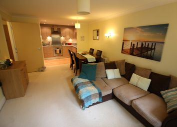 1 bed flat for sale in Yeoman Close, Ipswich IP1