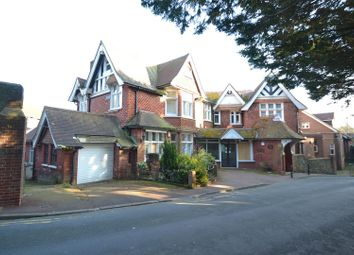 Thumbnail Land for sale in Mill Gap Road, Upperton, Eastbourne