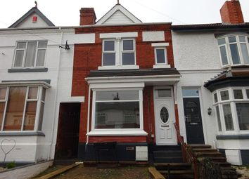 Thumbnail 3 bed property for sale in Galton Road, Bearwood