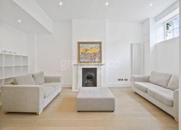 Thumbnail 3 bedroom property to rent in Daleham Mews, Belsize Park, London