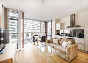 Thumbnail 1 bed flat to rent in Hepworth Court, 30 Gatliff Road