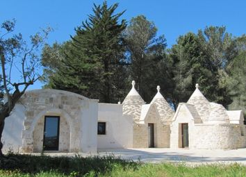 Thumbnail 2 bed villa for sale in Via Ceglie Messapica, Martina Franca, Taranto, Puglia, Italy