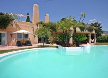 Thumbnail 8 bed villa for sale in Cabopino, Spain