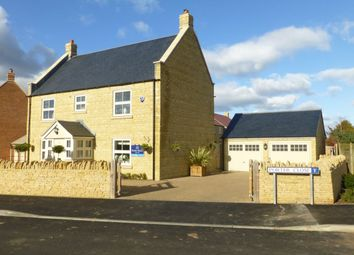 Thumbnail 4 bedroom detached house for sale in Cotswold Edge, Mickleton, Chipping Campden