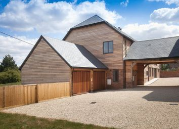 Thumbnail 6 bed property for sale in Green Lane, Codford, Warminster