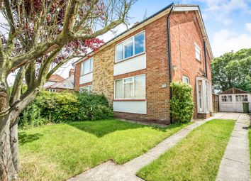 Thumbnail 3 bed semi-detached house for sale in Pakefield Street, Pakefield, Lowestoft
