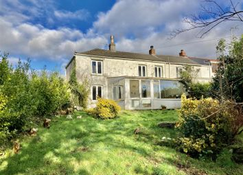 Thumbnail 3 bed end terrace house for sale in New Row, Mylor Bridge, Falmouth