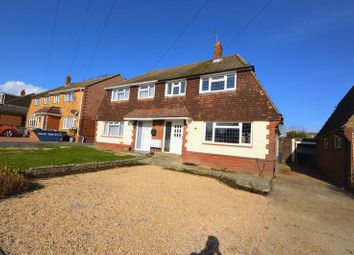 Thumbnail 3 bedroom semi-detached house to rent in Willow Tree Avenue, Cowplain, Waterlooville