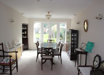 Thumbnail 4 bed property to rent in Abinger Avenue, Cheam, Sutton
