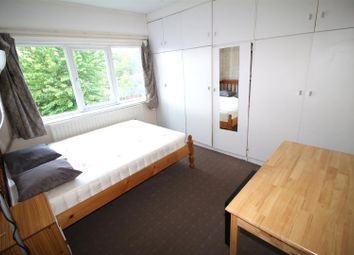 Thumbnail 1 bed property to rent in Cleveley Crescent, London