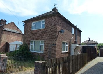 Thumbnail 3 bed detached house for sale in Mead Close, Peterborough