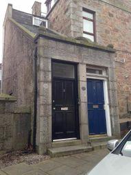 Thumbnail 1 bedroom flat to rent in Loanhead Place, Rosemount, Aberdeen