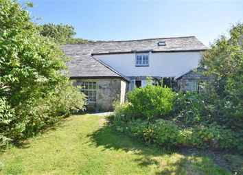 Thumbnail 3 bed semi-detached house to rent in Mayrose Farm, Helstone, Cornwall