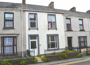 Thumbnail 3 bed terraced house for sale in Francis Terrace, Carmarthen