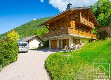 Thumbnail 5 bed chalet for sale in Rhône-Alpes, Haute-Savoie, Montriond