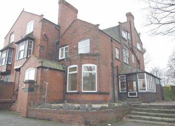 Thumbnail 1 bed flat to rent in Manchester Road, Bury, Lancashire