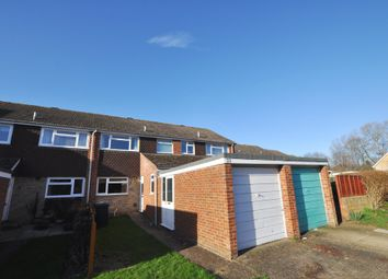Thumbnail 3 bed terraced house for sale in Heron Close, Guildford
