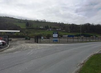 Thumbnail Light industrial to let in Parc Melin Trade And Retail Park, Aberystwyth