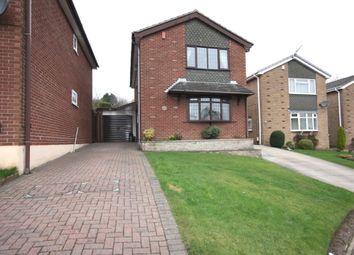Thumbnail 3 bed detached house for sale in Unwin Street, Bradeley, Stoke-On-Trent
