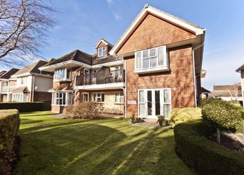 Thumbnail 2 bed flat for sale in Edwards Court, 9-11 Wortley Road, Highcliffe
