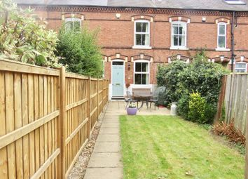 Thumbnail 3 bed cottage for sale in Midland Cottages, West Bridgford, Nottingham