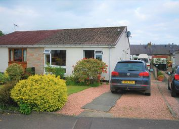 Thumbnail 2 bed bungalow for sale in Sauchie Place, Crieff
