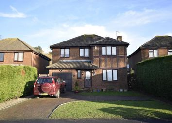 Thumbnail 4 bed detached house to rent in Hillside Road, Hastings, East Sussex, Hastings
