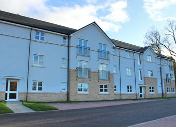 Thumbnail 2 bed flat for sale in Garngaber Place, Moodiesburn