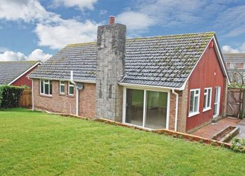 Thumbnail 3 bedroom detached bungalow to rent in Winslade Park Avenue, Clyst St. Mary, Exeter