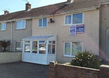 Thumbnail 3 bed terraced house to rent in Maesgrug, Stop And Call, Goodwick