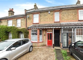 Thumbnail 3 bed semi-detached house for sale in High Street, Northwood, Middlesex