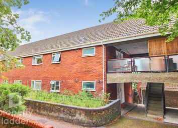 Thumbnail 2 bed flat for sale in Cavalry Ride, Norwich