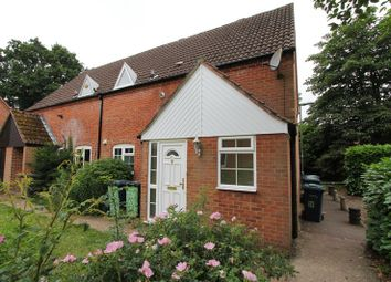 Thumbnail 3 bed end terrace house to rent in West Hill Close, Elstead, Godalming